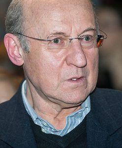Tabloid donosi: Piotr Fronczewski stracił pracę