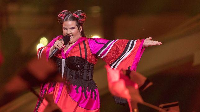 """""""Izraelski kurczak"""" w natarciu. Netta jest murowanym kandydatem do zwycięstwa tegorocznej Eurowizji"""