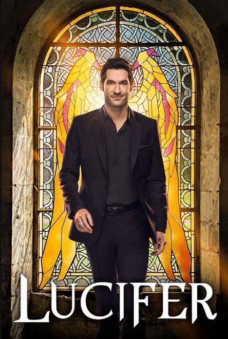 Lucyfer (Lucifer) sezon 3 – opis fabuły, lista odcinków
