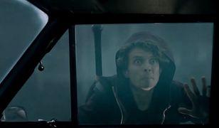 "Kadr z serialu ""Mgła"""