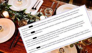 Sala na wesele to jeden z najważniejszych, jeśli nie najważniejszy element ślubnej imprezy
