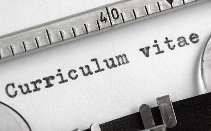 Gdy masażysta chce zostać księgowym, czyli nieadekwatne CV
