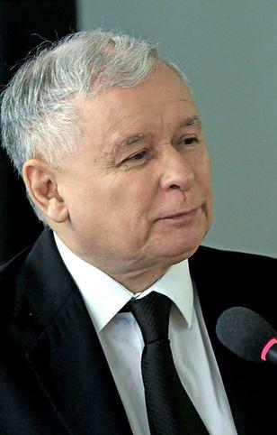 Prezes PiS broni o. Rydzyka. Podpisał list do papieża
