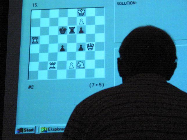 Nie mamy szans w starciu z sztuczną inteligencją