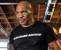 Mike Tyson zapowiada walkę z Lennoxem Lewisem. Podał termin