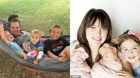 Straciła synów w wypadku. Później stało się coś niesamowitego