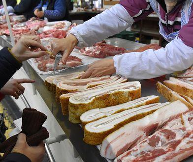 Ceny mięsa mają pójść w górę.