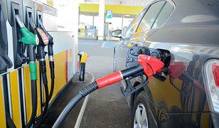 Litr benzyny i oleju napędowego w tym roku na Wszystkich Świętych będą tańsze niż rok temu