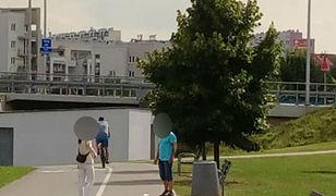 34-latek usłyszał zarzut za rasistowski atak na Polkę-muzułmankę i jej trzymiesięczne dziecko