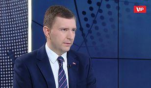 """Roman Giertych ma """"radę"""" dla PiS. Łukasz Schreiber odpowiada"""