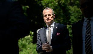 Polski ambasador odpowiada na zarzuty Izraela
