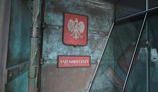 Prezydent chce zmian w ustawie o SN. Projekt już w Sejmie