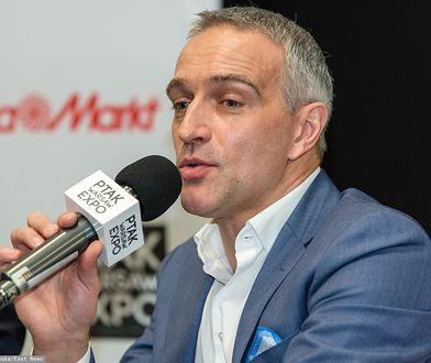 Paweł Orleański krytykuje TVP