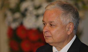 TVP 1 pokazała wspomnieniowy reportaż o Lechu Kaczyńskim