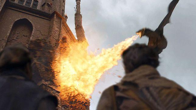 """""""Gra o tron"""" zawędrowała w miejsce, gdzie jak dotąd nie dotarł żaden inny serial"""