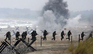W wojskowej symulacji Polska i NATO pokonały Rosję
