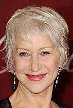 Onieśmielająca Helen Mirren parzy wodę w mikrofalówce