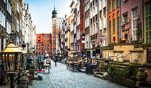 Jedno z najbogatszych i najpiękniejszych polskich miast
