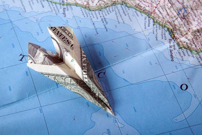 Najwięcej pieniędzy turyści zostawiają w Stanach Zjednoczonych