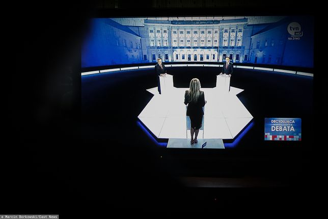 Wybory parlamentarne 2019. Debata w TVN24. Oglądaj na żywo