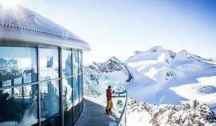Narty w Tyrolu - James Bond, nowe wyciągi i liczne imprezy