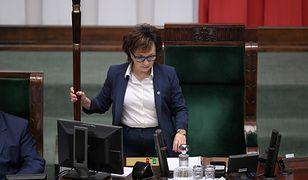 Projekt ustawy wpłynął w środę do Sejmu