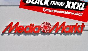 Black Friday 2020 w MediaMarkt. Wielkie rabaty w sklepach
