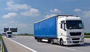 Powstanie rejestr przedsiębiorców transportu drogowego