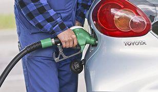 Ceny paliw są najniższe w tym roku