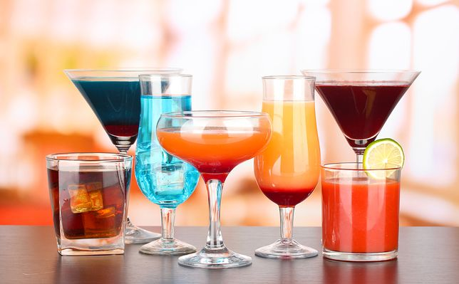 Drinki i napoje