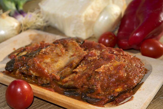 ABC gotowania: parmigiana