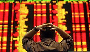 Kurs bitcoina ostro osunął się ze szczytu. Wypowiedzi ważnych osób w świecie inwestycji wskazują na wielkie ryzyko