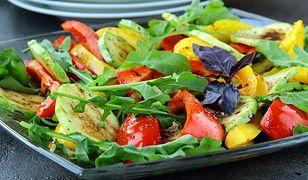 7 najlepszych warzyw na odchudzanie
