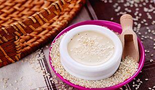 Pasta sezamowa to skarbnica wartości odżywczych