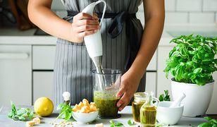 Blender pomoże ci się zdrowo odżywiać