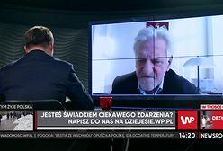 Prof. Horban o mutacjach koronawirusa. Zmniejszą skuteczność szczepień?