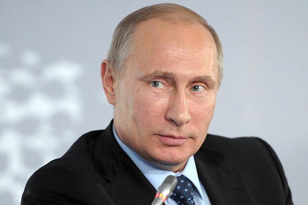 Putin z Barroso o Ukrainie
