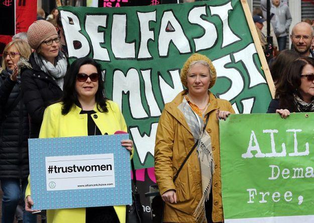 Przełomowy wyrok ONZ ws. aborcji. Irlandia wezwana do dostosowania przepisów do prawa międzynarodowego