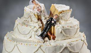 Tylko dwa pytania dzielą was od rozwodu!