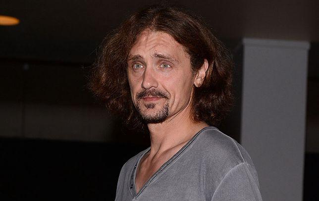 Gienek Loska zmarł w wieku 45 lat