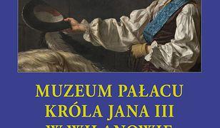 Arcydzieła Malarstwa. Muzeum Pałacu Króla Jana III w Wilanowie w etui