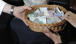 Zdaniem parafian zniknęła spora suma z pieniędzy na remont kościoła