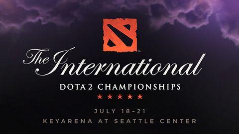 Bilety na DOTA 2 International zostały wyprzedane w ciągu godziny