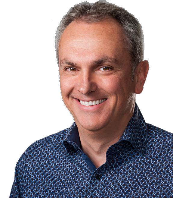 Luca Maestri - Senior Vice Preisdent and Chef Financial Officer