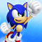 Sonic Jump Fever icon