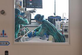 Koronawirus w Polsce. Nowe przypadki i ofiary śmiertelne. MZ podaje dane (24 września)
