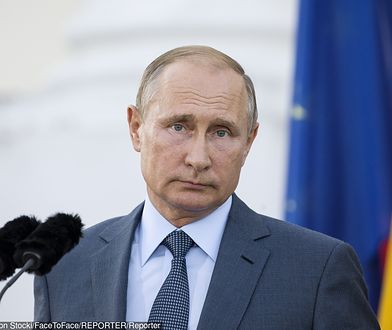 Władimir Putin nie przyjedzie na Westerplatte