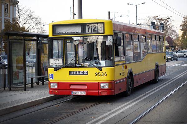 Komunikacja miejska na Wszystkich Świętych we Wrocławiu