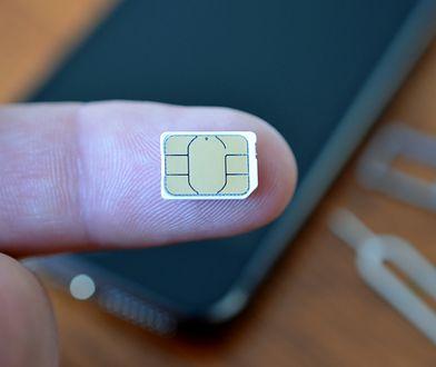 SMS z wirusem atakuje karty SIM, rodzaj urządzenia jest bez znaczenia