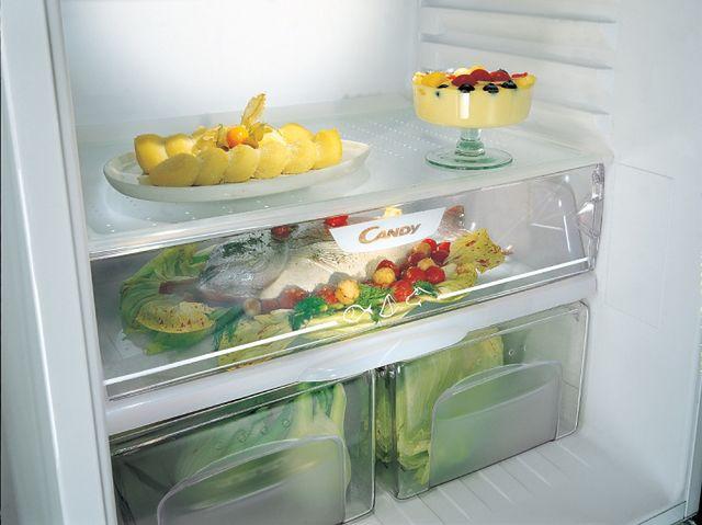 Jak właściwie przechowywać produkty spożywcze - poradnik